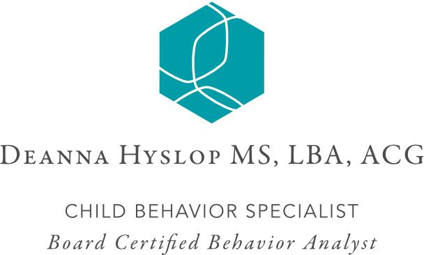 Deanna Hyslop Logo